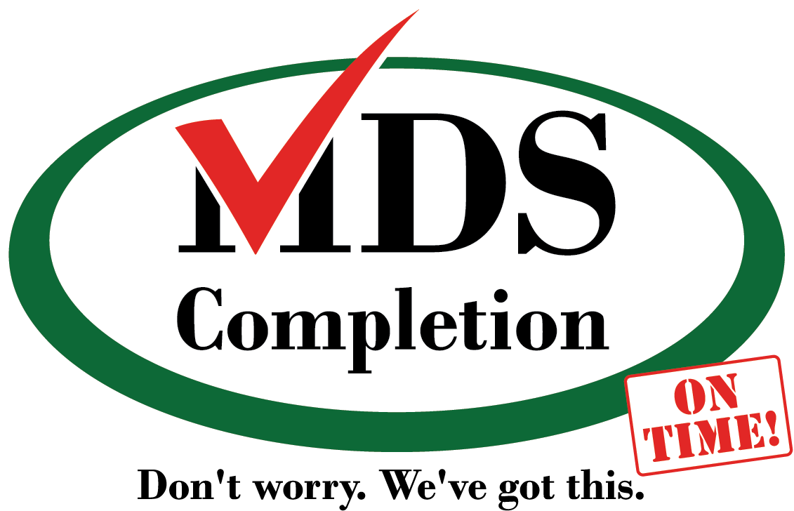 MDS Completion - new tagline Final lg